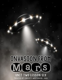 Invasion from Mars {Textbook Companion}