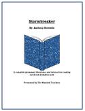 Stormbreaker Complete Literature, Grammar, & Interactive F