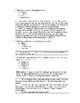 Stormbreaker Independent Novel Test