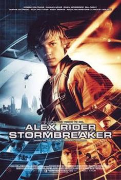Stormbreaker Novel Unit