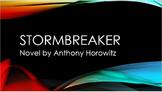 Stormbreaker Reading Guide