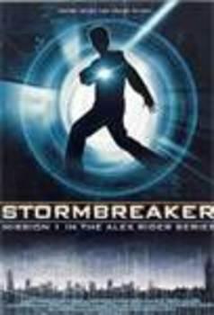 Stormbreaker novel Introduction