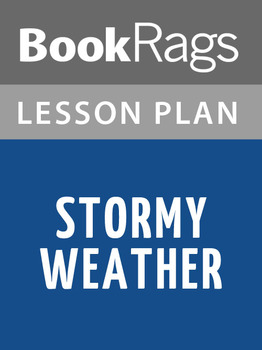 Stormy Weather Lesson Plans