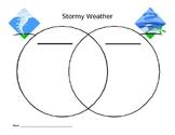 Stormy Weather Venn Diagram