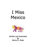 Story About Traditions and Customs of Mexico