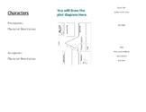 Story Analysis Brochure