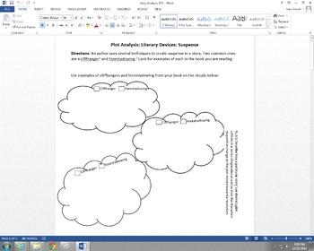 Story Analysis Practice