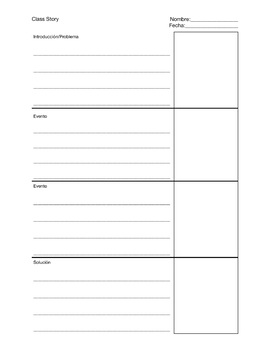 Story-Asking Accountability Form