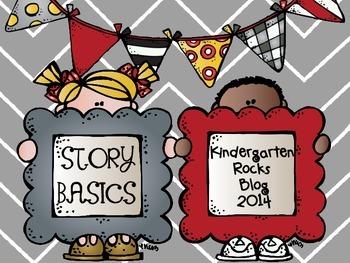 Story Basics Read Aloud
