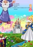 Story Board Fairy Kingdom