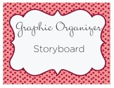 Graphic Organizer - Story Board