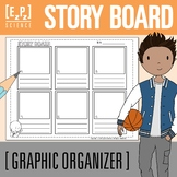Story Board Graphic Organizer