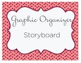 Graphic Organizer - Story Board