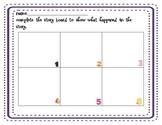 Story Board worksheet