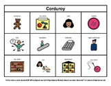 Story Boards (Set 2 - Corduroy & Corduroy's Pocket)