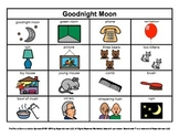 Story Boards (Set 3 - Goodnight Moon & Goodnight Gorilla)