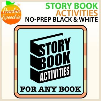 Story Book Activities