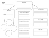 Story / Book Graphic Organizer