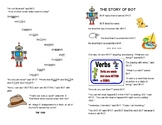 Story Booklet on Doubling Consonants for Short Vowels