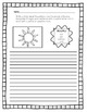 Story Box Writing (Summer Writing) Print and Go! FREEBIE