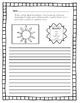 Story Box Writing (Summer Writing) Print and Go! FREEBIE