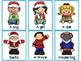 Story Builder Flash Card (Christmas Edition)