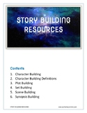 Story Building Resources
