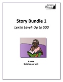Story Bundle 1