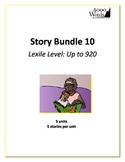 Story Bundle 10