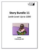 Story Bundle 11