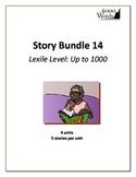 Story Bundle 14