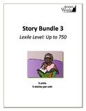 Story Bundle 3