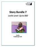 Story Bundle 7
