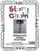 Story Chain for Ocean or Beach Theme
