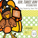 Story Companion: Run, Turkey, Run!
