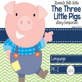 Story Companion: The Three Little Pigs
