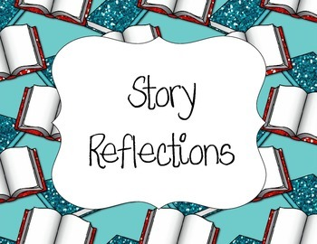 Story Comprehension Reflection