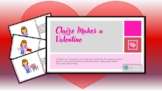 Story Comprehension and Story Retell: Claire Makes a Valentine