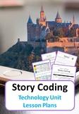 Story Computer Coding! - Technology Unit