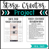 Story Creator Project