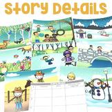 Story Details | Describe a Scene