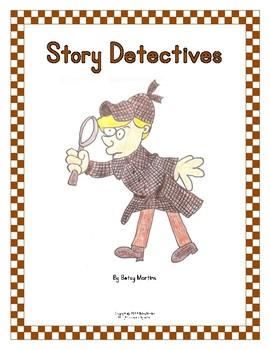 Story Detective Kit