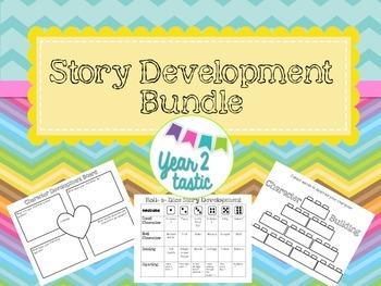 Story Development Bundle