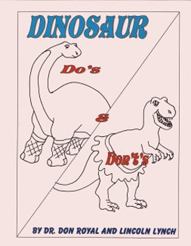 Story - Dinosaur Do's and Don't's