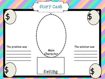 Story Element Cash