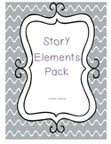 Story Element Pack