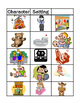 Story Element Picture sort