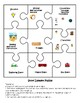 Story Element Puzzle Activity