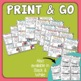 Story Elements Task Cards (Primary)