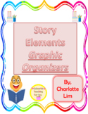 Story Elements - Activities